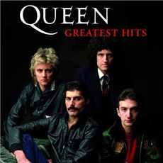 CD Queen - Greatest Hits Remastered