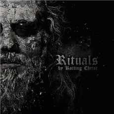 CD Rotting Christ - rituals - 2016