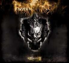 CD Rotting Christ - Theogonia - 2007