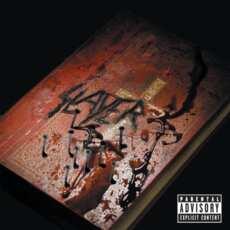 CD Slayer - god Hates Us All