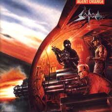 CD Sodom - Agent Orange - 1989