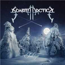 CD Sonata Arctica - talviyo 2019