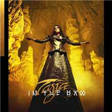 CD Tarja - In The Raw 2019 Limited Edition