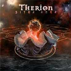 CD Therion - Sitra Ahra - 2010 Delux Edition