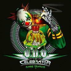 CD U.  D.  O.  - Celebrator Digipack - 2012