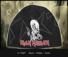 Čepice  Iron Maiden - killers