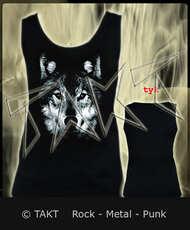 Dámské tílko Wolf 1
