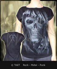 Dámské tričko Reaper All Print
