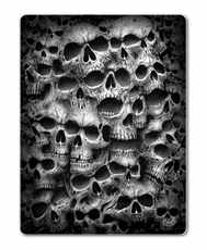 Deka Twisted Skulls