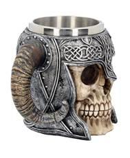 Krygl Viking Skull