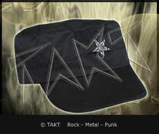 Kšiltovka Pentagram