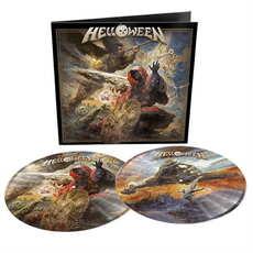 LP Helloween - Helloween 2LP