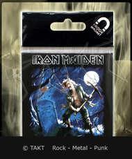 Magnet Iron Maiden - reincarnation Of Benjamin Breeg