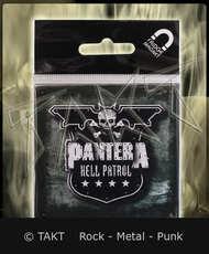 Magnet Pantera - hell Patrol Imp.