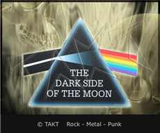 Magnet Pink Floyd - the Dark Side Of The Moon Chunky