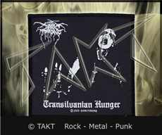 Nášivka Darkthrone - Transilvanian Hunger