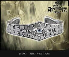 Náramek na ruku Alchemy Ouija Eye