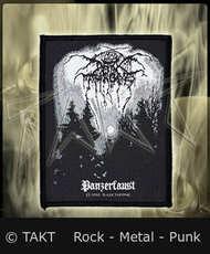 Nášivka Darkthrone - Panzerfaust