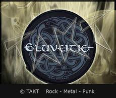 Nášivka Eluveitie - Celtic Knot