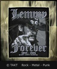 Nášivka Lemmy - 1945 - 2015