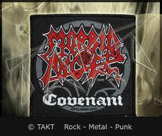 Nášivka Morbid Angel - covenant