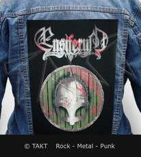 Nášivka na bundu Ensiferum - blood Is The Price Of Glory