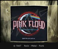 Nášivka Pink Floyd - the Dark Side Of The Moon 2 Distressed