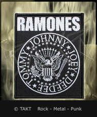 Nášivka Ramones - classic Seal