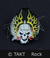 Odznak Lebka 6