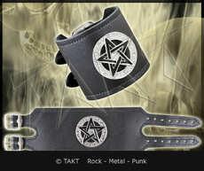 Pás na ruku Pentagram 02