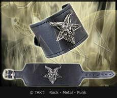 Pás na ruku Pentagram 03 Kozel