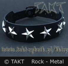Pásek na krk 1 - Řadový hvězdy