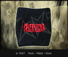 Pásek na ruku /  Frotka Kreator - logo