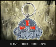Přívěsek Ensiferum - Viking Shield
