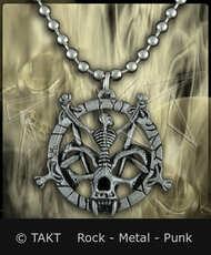 Přívěšek Slayer - Divine Intervention