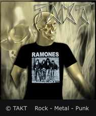 Tričko Ramones - First Album Imp.