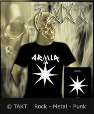 Tričko Armia - Towards The East