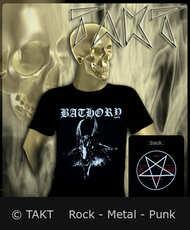 Tričko Bathory - Goat - Elizabeth (imp. )