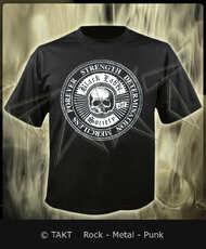 Tričko Black Label Society - strenght Imp.