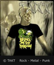 Tričko Bring My The Horizont - Womanskull Imp.