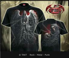 Tričko Death Robe Imp.