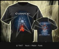 Tričko Eluveitie - my Genesis Imp.