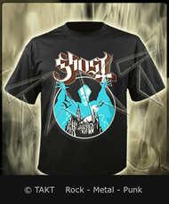 Tričko Ghost - opus Eponymous Imp.