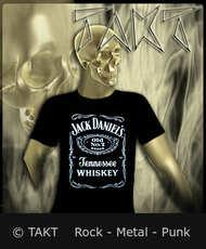Tričko Jack Daniels Imp.