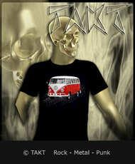 Tričko klasika autobus Wolksvagen