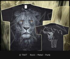 Tričko Lion