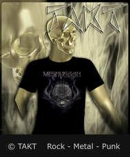 Tričko Meshuggah - Gateman Imp.