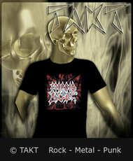 Tričko Morbid Angel - Logo Imp.