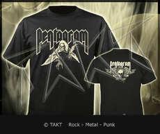 Tričko Pentagram - reaper Imp.