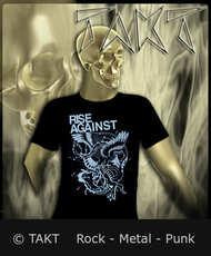 Tričko Rise Against - Dragon Imp.